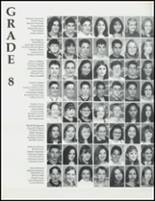 1999 Stillwater High School Yearbook Page 112 & 113