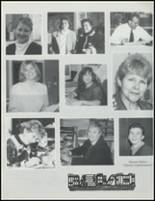 1999 Stillwater High School Yearbook Page 122 & 123