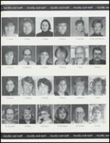 1999 Stillwater High School Yearbook Page 124 & 125