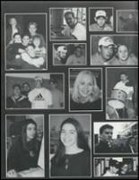 1999 Stillwater High School Yearbook Page 132 & 133