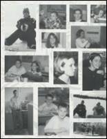 1999 Stillwater High School Yearbook Page 138 & 139