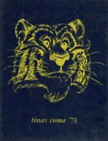1973 Yearbook Burlington-Edison High School