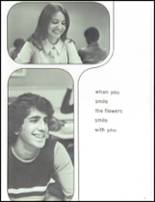 1974 Maine North High School Yearbook Page 16 & 17