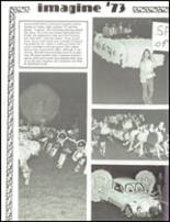1974 Maine North High School Yearbook Page 30 & 31
