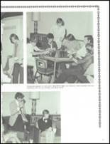 1974 Maine North High School Yearbook Page 32 & 33