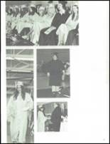 1974 Maine North High School Yearbook Page 34 & 35