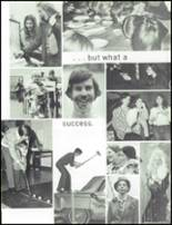 1974 Maine North High School Yearbook Page 36 & 37