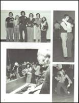 1974 Maine North High School Yearbook Page 38 & 39