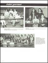1974 Maine North High School Yearbook Page 48 & 49