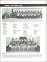 1974 Maine North High School Yearbook Page 50 & 51