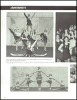 1974 Maine North High School Yearbook Page 60 & 61
