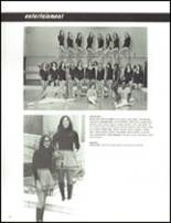 1974 Maine North High School Yearbook Page 62 & 63