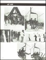 1974 Maine North High School Yearbook Page 66 & 67