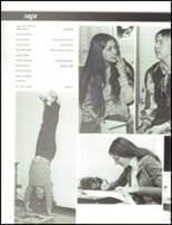 1974 Maine North High School Yearbook Page 68 & 69