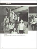 1974 Maine North High School Yearbook Page 70 & 71