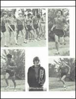 1974 Maine North High School Yearbook Page 74 & 75