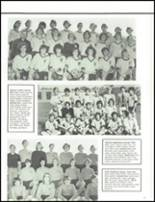 1974 Maine North High School Yearbook Page 78 & 79