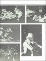 1974 Maine North High School Yearbook Page 80 & 81