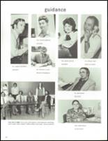 1974 Maine North High School Yearbook Page 120 & 121