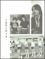 1974 Maine North High School Yearbook Page 140 & 141