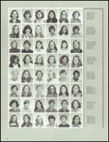 1974 Maine North High School Yearbook Page 144 & 145