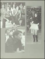 1974 Maine North High School Yearbook Page 148 & 149
