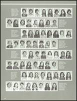 1974 Maine North High School Yearbook Page 150 & 151