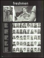 1974 Maine North High School Yearbook Page 156 & 157
