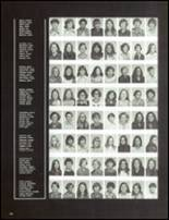 1974 Maine North High School Yearbook Page 158 & 159