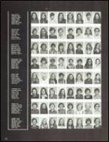 1974 Maine North High School Yearbook Page 160 & 161