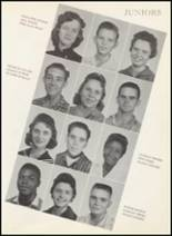 1959 Watonga High School Yearbook Page 30 & 31