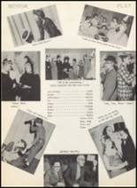 1959 Watonga High School Yearbook Page 38 & 39