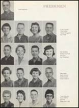 1959 Watonga High School Yearbook Page 40 & 41