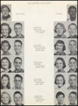 1959 Watonga High School Yearbook Page 44 & 45