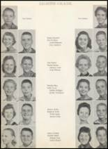1959 Watonga High School Yearbook Page 46 & 47