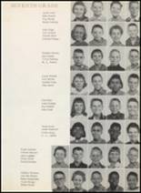 1959 Watonga High School Yearbook Page 48 & 49
