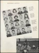 1959 Watonga High School Yearbook Page 64 & 65