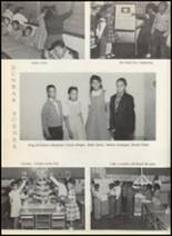 1959 Watonga High School Yearbook Page 66 & 67