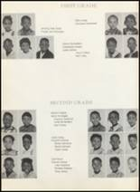 1959 Watonga High School Yearbook Page 68 & 69
