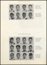 1959 Watonga High School Yearbook Page 70 & 71