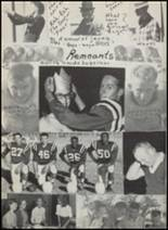 1959 Watonga High School Yearbook Page 84 & 85