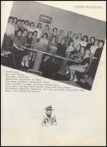 1959 Watonga High School Yearbook Page 86 & 87