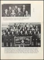 1959 Watonga High School Yearbook Page 88 & 89