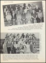 1959 Watonga High School Yearbook Page 90 & 91