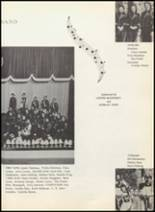 1959 Watonga High School Yearbook Page 94 & 95