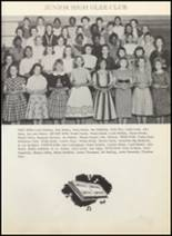 1959 Watonga High School Yearbook Page 98 & 99