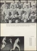 1959 Watonga High School Yearbook Page 102 & 103