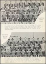 1959 Watonga High School Yearbook Page 104 & 105