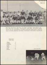 1959 Watonga High School Yearbook Page 106 & 107