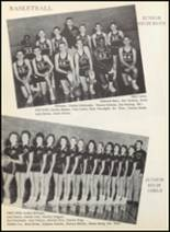 1959 Watonga High School Yearbook Page 110 & 111